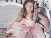 Kids Fashion & Hairstyles