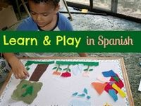 Bilingual Education & Resources.  I created this board to compile bilingual education and resources for my son.:)