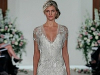 Stunning, stylish, sophisticated selection of bridal gowns for your wedding!