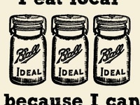 Canning and Other Preserving Methods!
