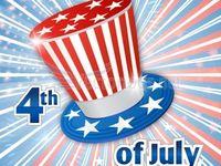 4th of July & Patriotic