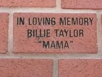 In Loving Memory Of My Dear Mama.  July 8th 1935 - December 5th 2013