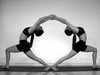 1000 images about partner yoga on pinterest  search