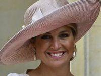 Máxima Zorreguieta, es la reina consorte de los Países Bajos desde el 30 de abril de 2013 por su matrimonio con el rey Guillermo Alejandro, siendo la primera reina y segunda soberana de Europa nacida en Hispanoamérica, , y la segunda reina  en Latinoamérica,