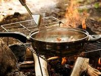 Cooking & Campfire cooking Camping & RV