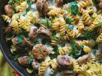 Casseroles & Skillet Meals