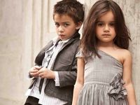 Eco conscious baby and kid clothes and toys