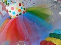 Birthday Parties- Girls