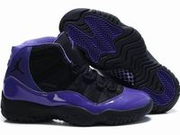 •Air Jordan 11•