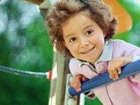 Children's Health, Safety & First Aid