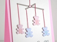 Baby Cards/ Gifts