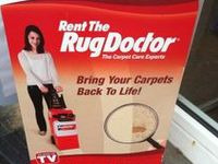 17 Best Images About Rug Doctor On Display Pinterest Upholstery