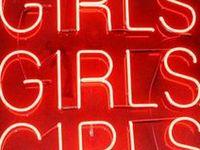girls girls girls!