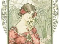 prints, posters, fonts, paintings, tiles, motifs