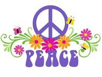 Peace out!! ✌