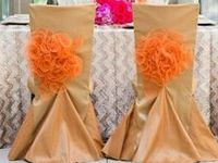 Table setting & Chair  Designs for all occasions