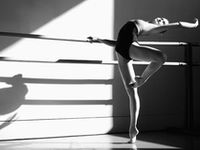 Ballet. Contemporary. Pictures