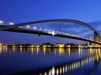 Bridges: The Ways Across the Water