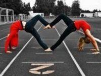 Live for gymnastics!
