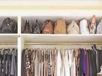 les 13 meilleures images du tableau rangement sac main sur pinterest rangement sac main. Black Bedroom Furniture Sets. Home Design Ideas