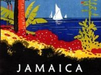 Jamaica once you go you know / Things of Jamaica