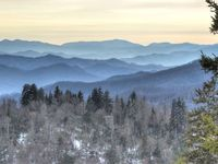 Pictures of the Smoky Mountains that hold a special place in my heart! Nearer My God to Thee.