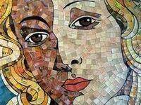 Art: Paper crafts