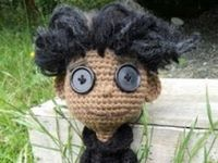 Amigurumi (Crochet & Knit)