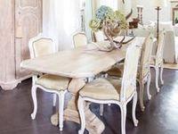 Dining Room & Kitchen Inspiration
