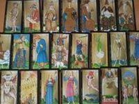 tarot card decks casanova reading