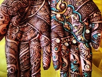 A Touch of Henna