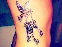 Tatoo On Pinterest  Sugar Skull Tattoos Henna And Rib Tattoos