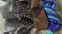 Bracelets stitch videos