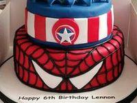 My Son Birthday AUGUST 20