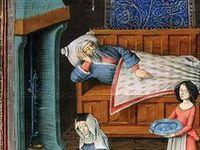 flemish masters and manuscript illumination