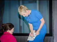 Women Leaders, Women Business Owners, Women Owned Business, Women Owned Small Business