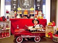 PEDAL CARS-for the kid inside