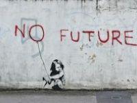 The world famous street artist: Banksy @ www.streetart.nl #banksy #streetart
