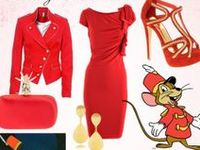 A Polyvore Collection