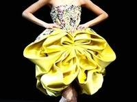 Fabrics, Textures, Details, Haute Couture, Inspiration