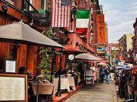 Cafes/Restaurants Around The World