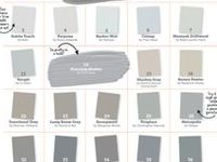 Color Schemes for the Home