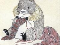 I knit/crochet
