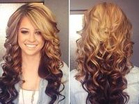 <3 Hairstyles
