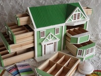 DREAM HOME - CRAFT ROOMS