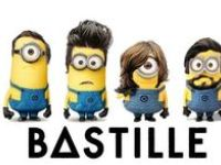 bastille you got the power