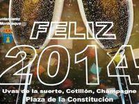 Noticias Locales / Tablero  en el que se contiene todas las noticias relevantes al municipio de Montejaque.