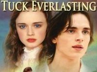 Tuck everlasting movie and book essay