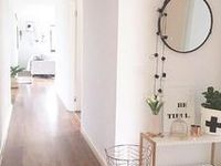 Designs On Pinterest Hallways Scandinavian Interior Design And Deer