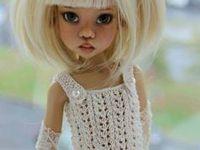Куклы и для кукол